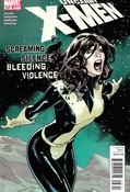 Uncanny X-Men #537 cover