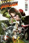What If? Secret Invasion #1 cover