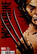 Wolverine v4 #16 cover