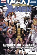 Wolverine & The X-Men #9 cover