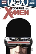 Wolverine & The X-Men #10 cover