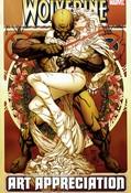 Wolverine Art Appreciation #1