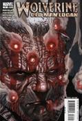 Wolverine v4 #71 cover