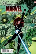 Women of Marvel Posterbook #1 cover