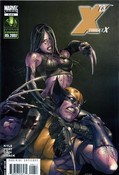 X-23: Target X #6 cover