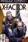 X-Factor v3 #27 cover