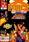 X-Force v1 #75 cover