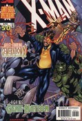 X-Man #50 cover