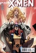 X-Men v2 #13 cover