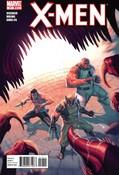 X-Men v2 #17 cover