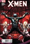 X-Men v2 #18