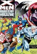 X-Men Anniversary Magazine #1 cover
