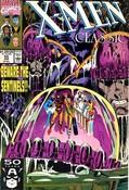 X-Men Classic #55 cover