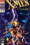 X-Men Classic #56 cover