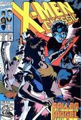 X-Men Classic #73 cover