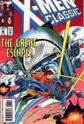 X-Men Classic #86 cover