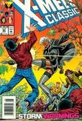 X-Men Classic #84 cover