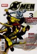 X-Men: First Class Magazine #1 cover