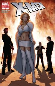 X-Men First Class: The High Hand #1 cover