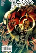 X-Men Legacy #219 cover