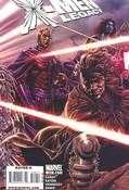 X-Men Legacy #222 cover