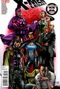 X-Men Legacy #250 cover