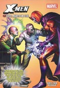 X-Men: The Unlikely Saga of Xavier, Magneto and Stan #1 cover