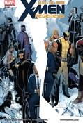 X-Men: Regenesis #1 cover