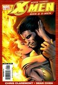 X-Men: The End: Book 3: Men & X-Men #1 cover