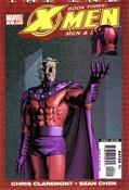 X-Men: The End: Book 3: Men & X-Men #2 cover