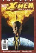 X-Men: The End: Book 3: Men & X-Men #6 cover