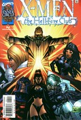 X-Men: The Hellfire Club #4