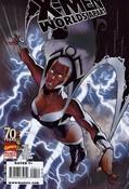 X-Men: Worlds Apart #4 cover