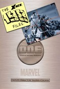 X-Men: The 198 Files #1