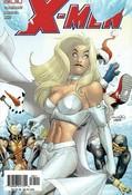 X-Men v1 #165 cover