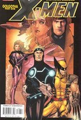 X-Men v1 #166 cover