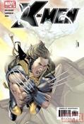 X-Men v1 #168 cover