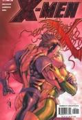 X-Men v1 #169 cover