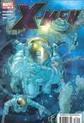X-Men v1 #170 cover