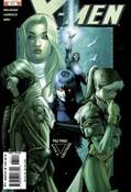 X-Men v1 #171 cover