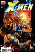 X-Men v1 #175 cover