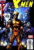 X-Men v1 #177 cover