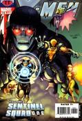 X-Men v1 #179 cover