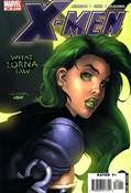 X-Men v1 #180 cover