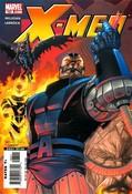 X-Men v1 #183 cover
