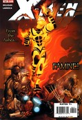 X-Men v1 #184 cover