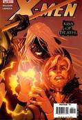 X-Men v1 #185 cover