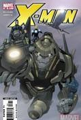 X-Men v1 #186 cover