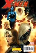 X-Men v1 #187 cover