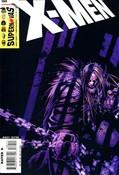 X-Men v1 #189 cover